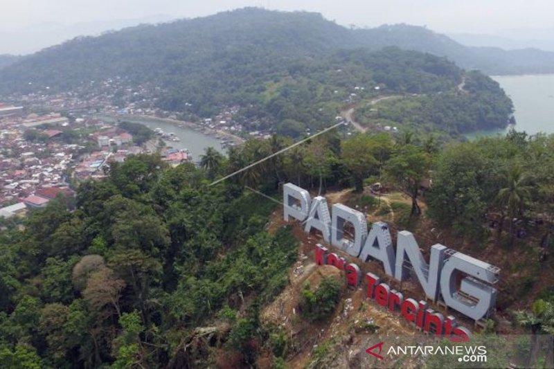 Kawasan Wisata Terpadu Gunuang Padang akan dipercantik, ada fasilitas apa  ?