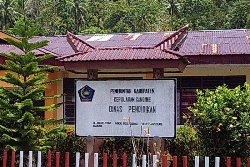 Diknas Kabupaten Sangihe terapkan zonasi PPDB