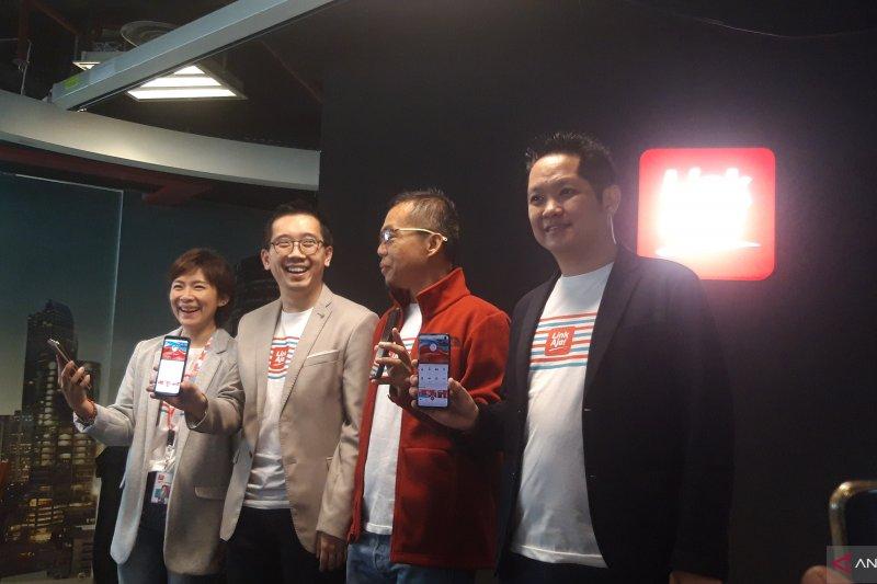 Lima BUMN segera investasi di aplikasi LinkAja