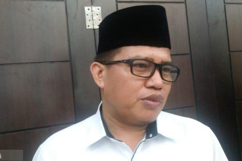 Embarkasi Padang berangkatkan 7.035 calon haji pada 2019
