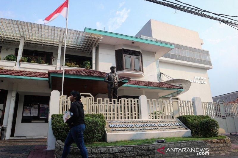 Museum Basoeki Abdullah gelar lomba seni se-Asia Tenggara