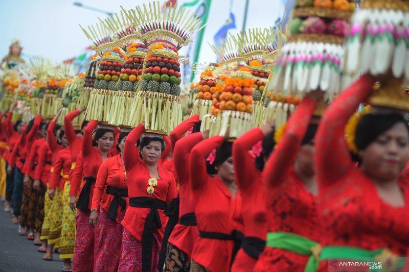 Festival Budaya Pertanian dorong potensi produk lokal Bali