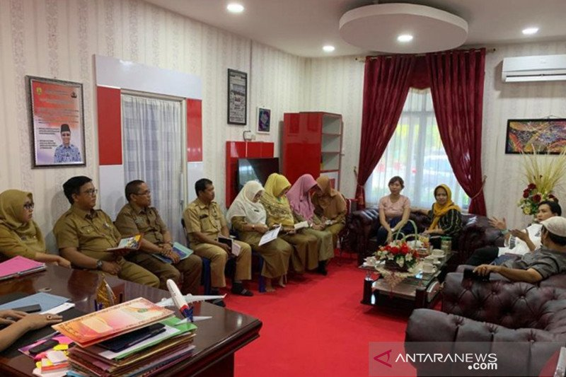 Disdik: SD dan SMP negeri di Tanjungpinang belum merata