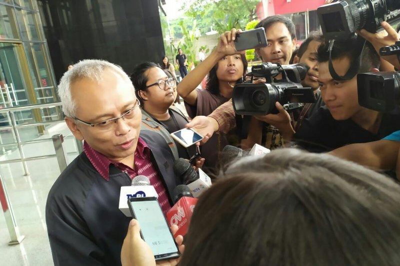 DPR: 22 pasal dalam RUU Pemilu masih jadi perdebatan
