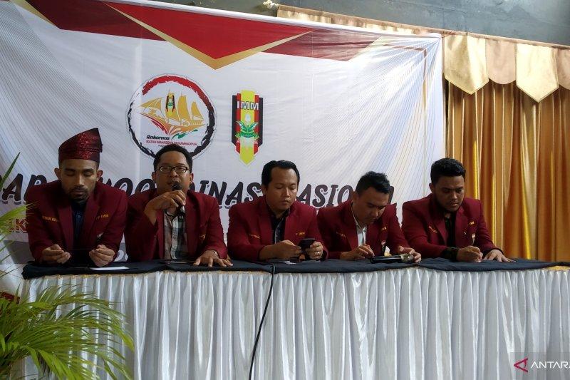 Mahasiswa Muhammadiyah ajak milenial kembali rajut persatuan usai pesta demokrasi