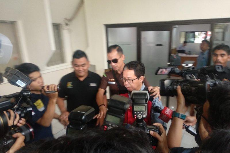 Eks Ketum PSSI Jokdri dituntut 2,5 tahun bui