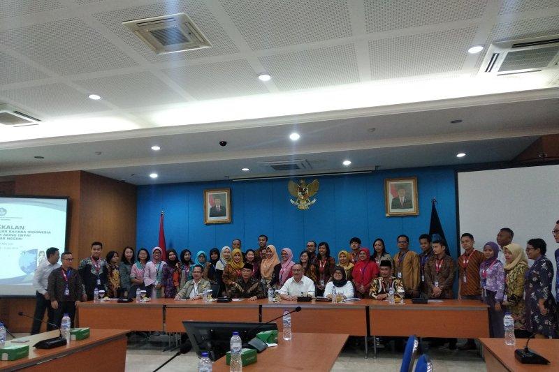 Mendikbud minta pengajar BIPA semangat ajarkan Bahasa Indonesia