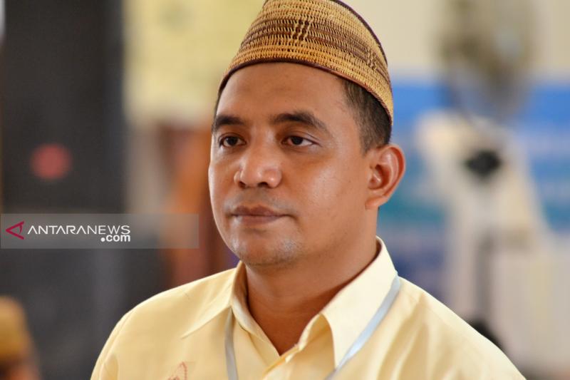 Penetapan calon terpilih anggota DPRD Gorontalo Utara tunggu KPU RI