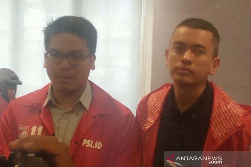 PSI instruksikan anggota fraksinya tak hadiri rapat paripurna DPRD DKI