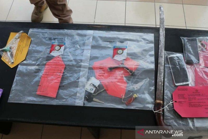 Polisi ringkus 52 pelaku kejahatan di Bandung dalam dua pekan