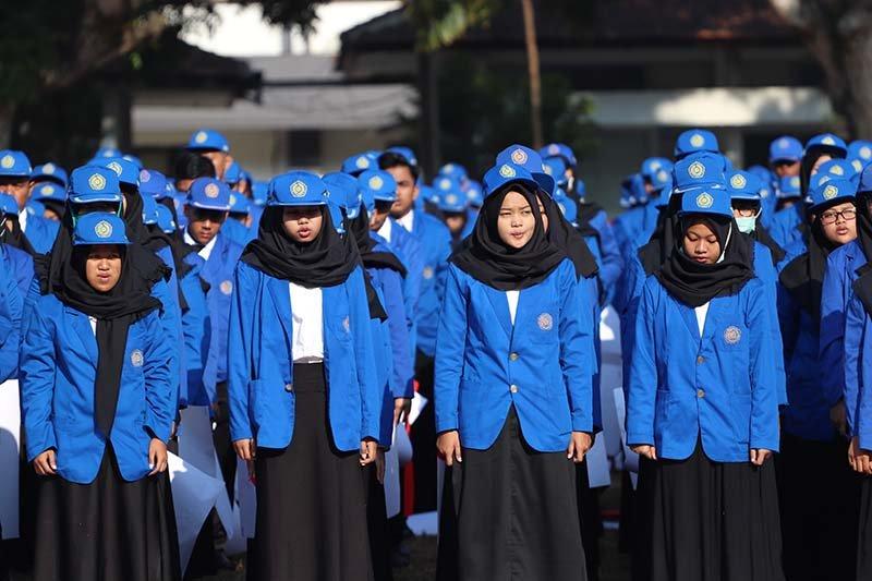 UMP tetapkan tiga jalur penerimaan mahasiswa baru