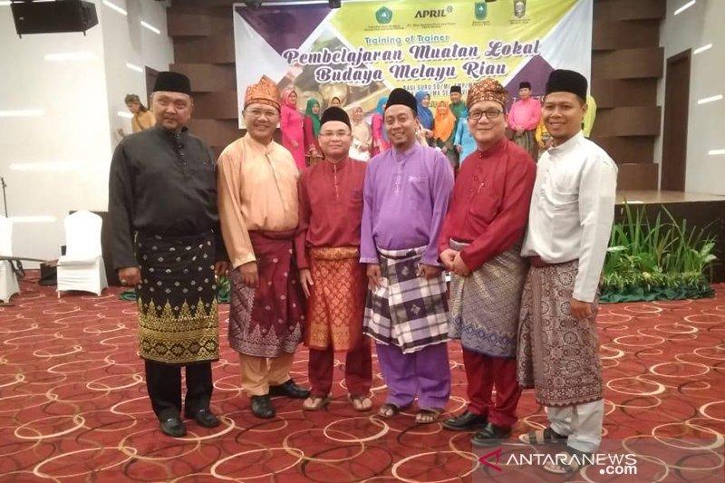 Unilak Berkolaborasi untuk Memajukan Budaya Melayu