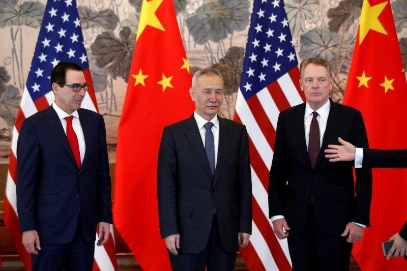 Pengamat: peluang Indonesia manfaatkan perang dagang AS dan China kecil