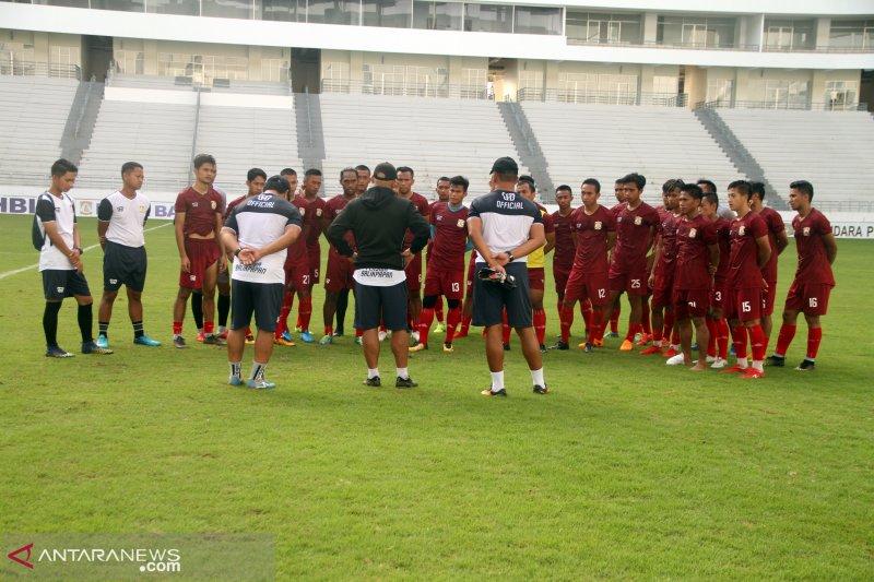 Persiba targetkan tiga poin di Stadion Klabat Manado