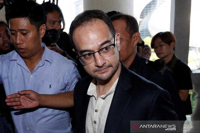 Malaysia berupaya temukan aset Rp60 triliun dalam skandal 1MDB