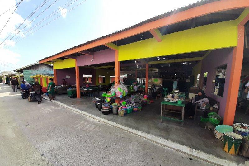 Pemkot Tanjungpinang ajukan Rp7 miliar untuk bangun pasar