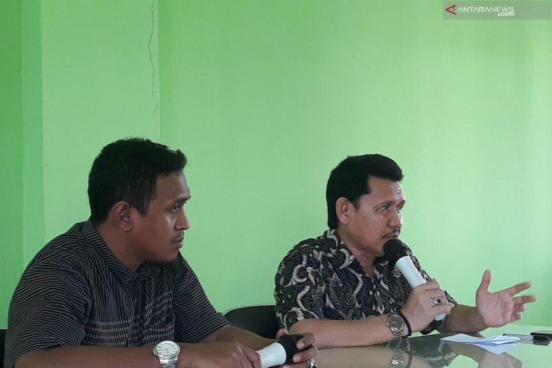 Rektor : Pembangunan rektorat IAIN Palu harus sesuai aturan