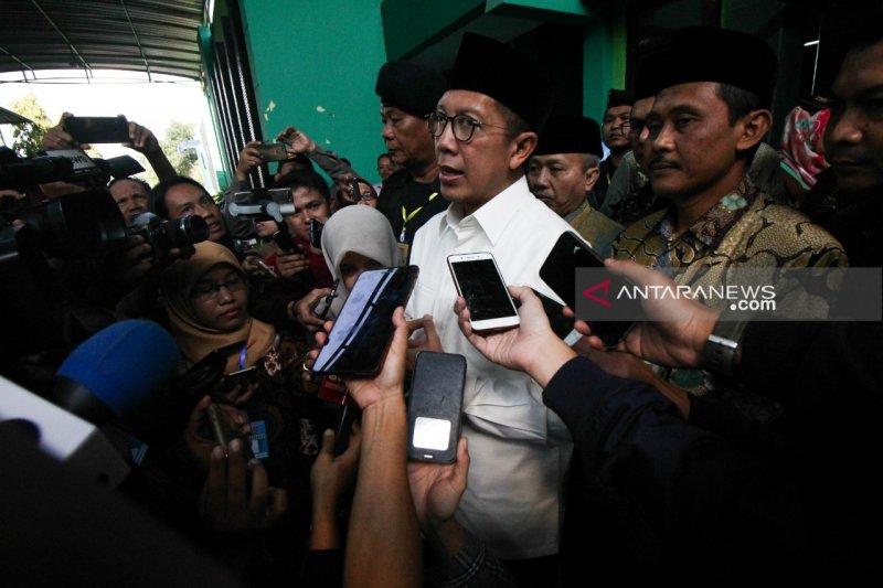 Menteri Agama puji pelayanan haji di Sumsel