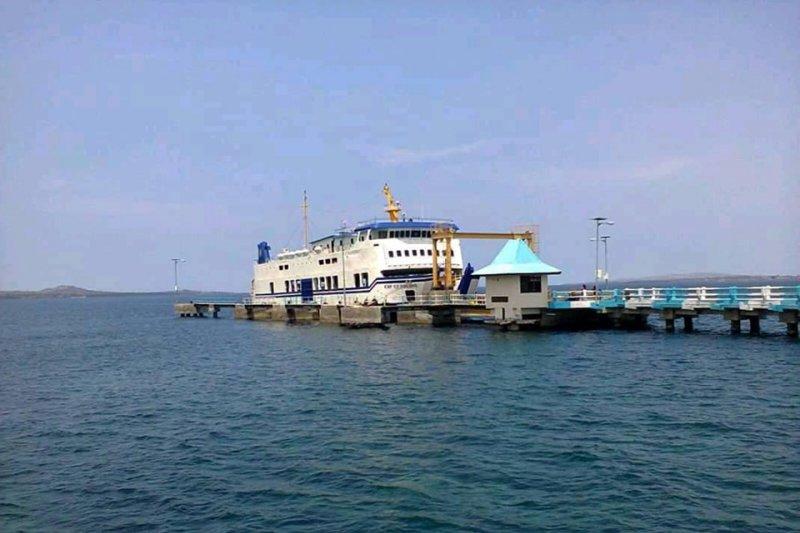 Pelabuhan Feri Deri