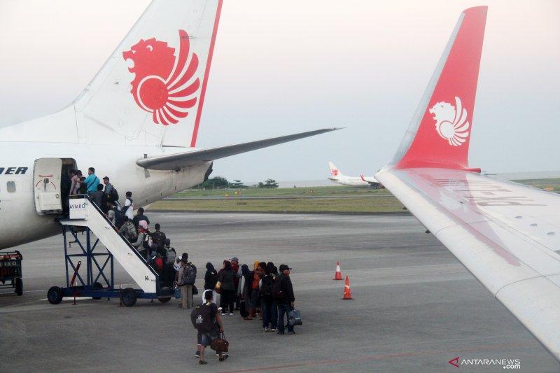 Maskapai Penerbangan Diminta Patuhi Skema Penurunan Tiket
