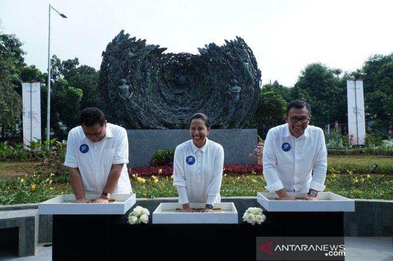 BNI resmikan gedung baru di Pejompongan peringati ulang tahun ke-73
