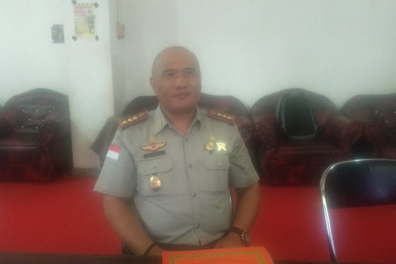 BPBD Bandarlampung tambah 50 rambu-rambu jalur evakuasi bencana