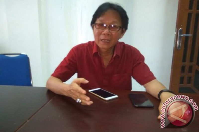 Tiga nama besar berebut Ketua DPD PDIP Kalteng