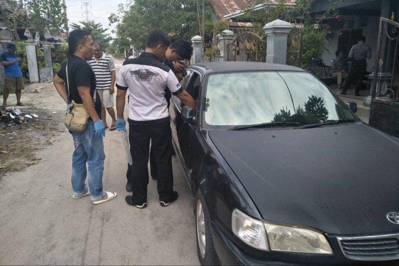 Komplotan pencuri pemecah kaca mobil dibekuk di Kalbar