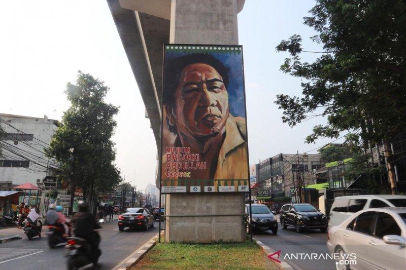Fatmawati Jakarta yang hampir mati, kini hidup kembali
