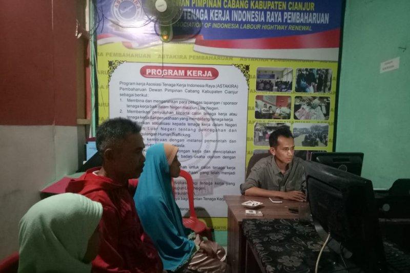 Astakira pulangkan 27 TKI bermasalah sepanjang tahun 2019