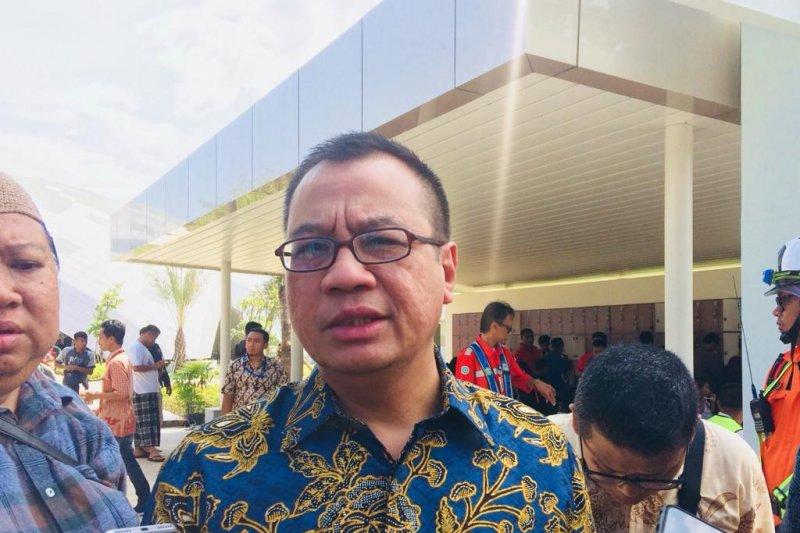AP I mengebut penyelesaian pembangunan Bandara Internasional Yogyakarta
