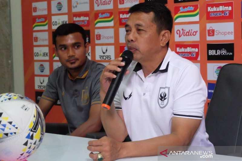 PSIS Semarang kalahkan Persela Lamongan 2-0