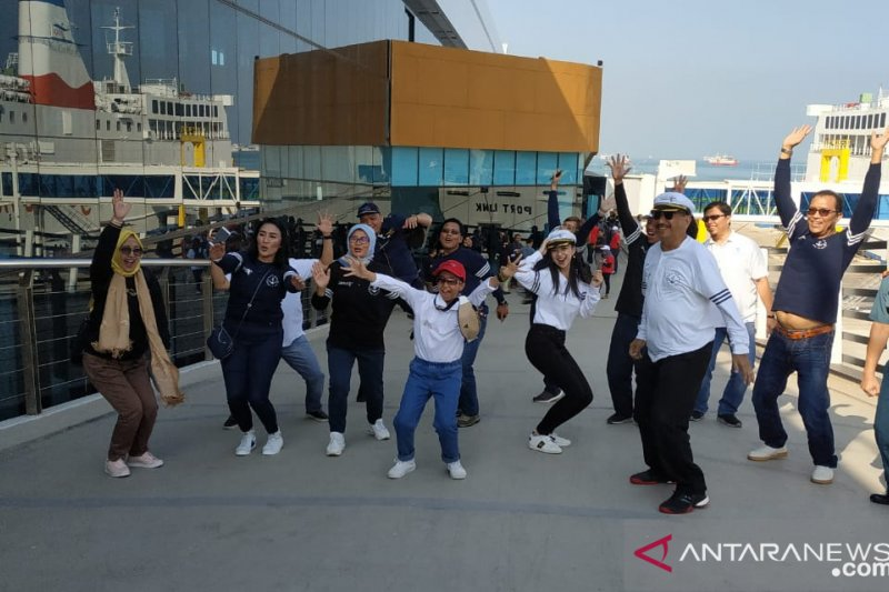 Menteri Pariwisata ajak milenial promosikan pariwisata Indonesia