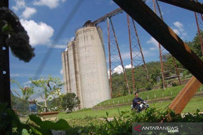 Arief Yahya Congratulates Ombilin on its designation as world heritage site
