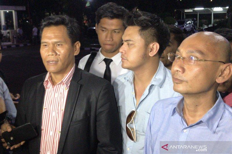 """Galih dan Rey Utami tersangka kasus video """"Ikan Asin"""""""