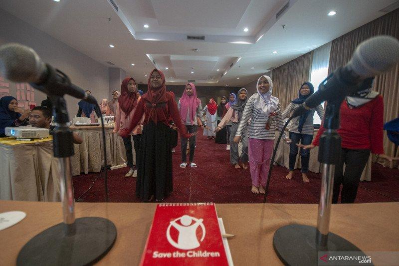 KPPPA: Perubahan UU Perkawinan untuk capai keluarga bahagia