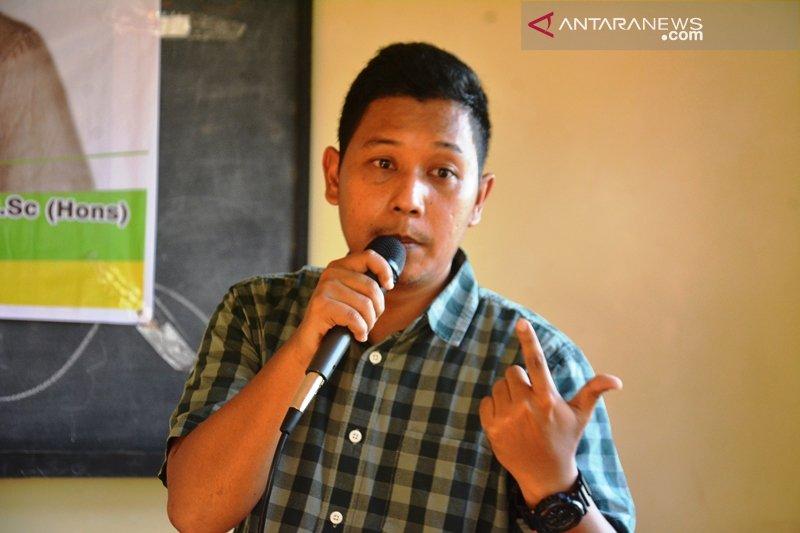 Ranperda RZWP3K Provinsi Kepri dinilai anaktirikan Lingga