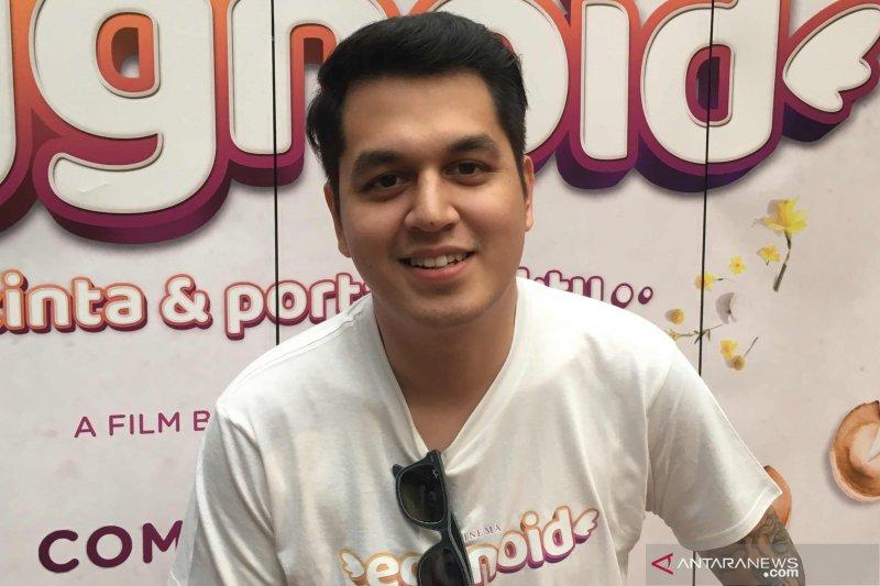 Kevin Julio perankan tokoh baru dalam film adaptasi