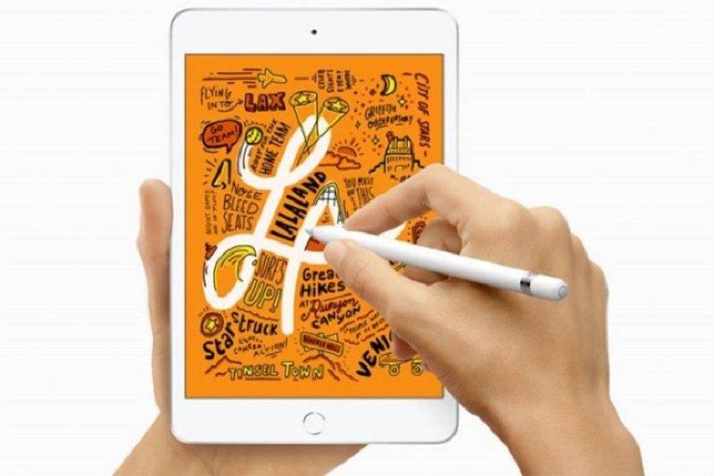 Apple akan luncurkan  iPad lipat pada 2020