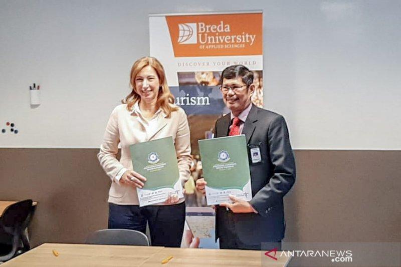 Indonesia - Belanda tingkatkan kompetensi SDM pariwisata