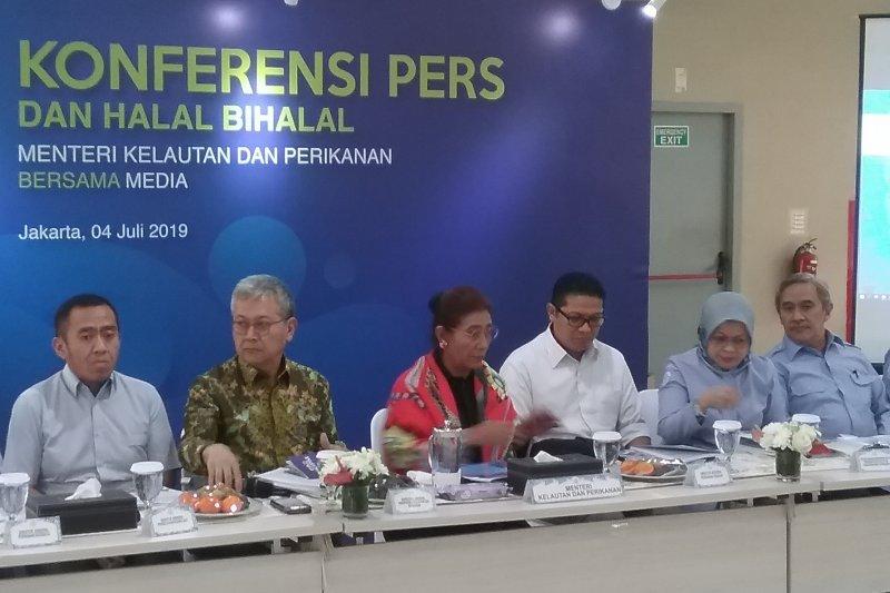 KKP: Program Laut Nusantara pemberdayaan riset untuk nelayan Indonesia