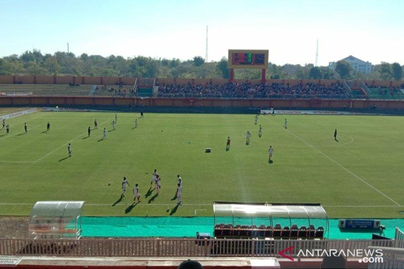 PSM keok di tangan Madura United 2-1