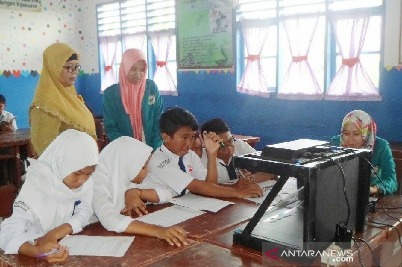 Mahasiswa Unimed ciptakan  teknologi