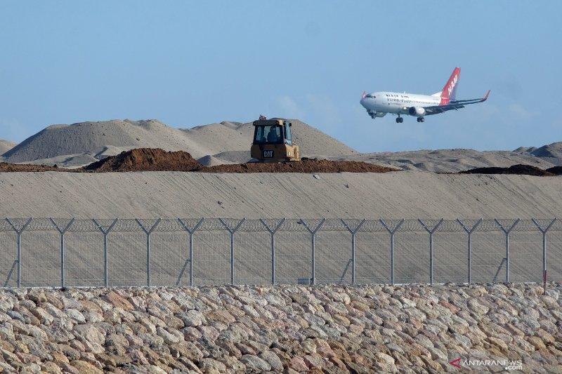 Gempa di Bali, operasional Bandara Ngurah Rai Normal