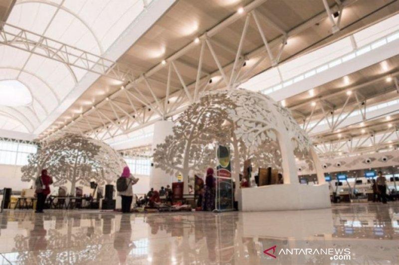 PT BIJB serahkan penamaan Bandara Kertajati ke Pemprov Jabar