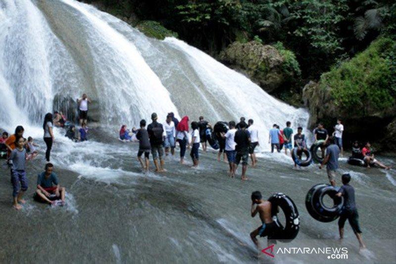 Objek wisata Bantimurung