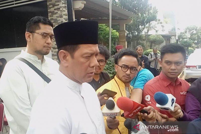 Jenazah Sutopo Purwo Nugroho diterbangkan ke Solo Senin pagi