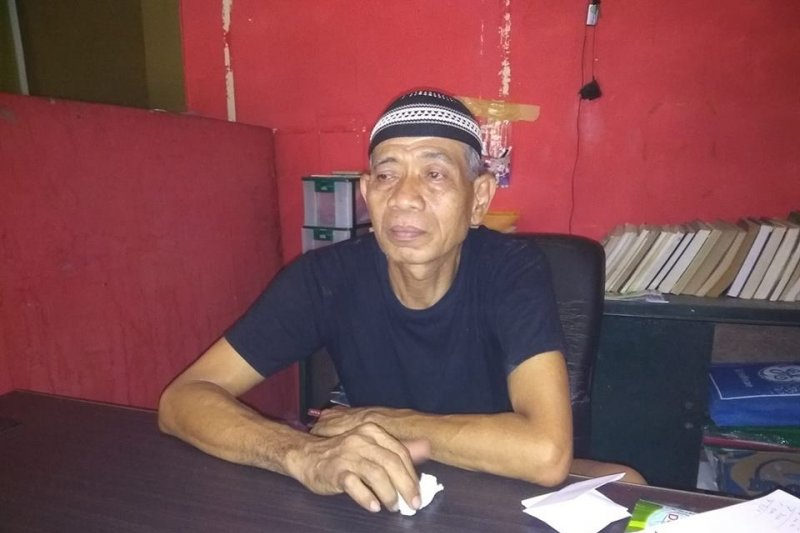 Tokoh harap Jokow-KH Ma'ruf prioritaskan pembangunan infrastuktur