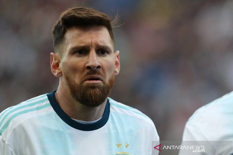 Griezmann diprediksi bakal cocok dengan Messi