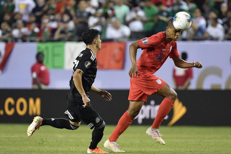 AS gelar laga persahabatan dengan Uruguay serta Meksiko